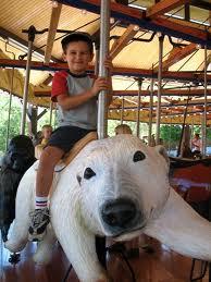 Bear ride